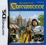 Video Game: Carcassonne (2009 / DS)