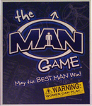 Board Game: The MAN Game