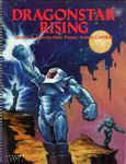 Board Game: Dragonstar Rising