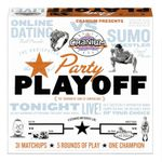 Board Game: Cranium Party Playoff