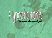 Board Game: Hypochondria