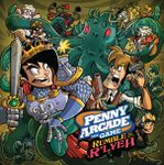 Board Game: Penny Arcade: The Game – Rumble in R'lyeh