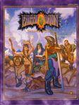 RPG Item: Earthdawn (Second Edition)
