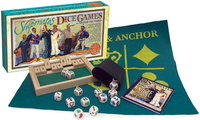 Shipmates Dice Games