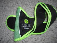 Video Game Hardware: Zumba Fitness Belt
