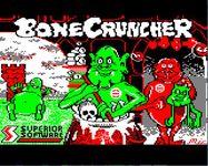 Video Game: Bonecruncher