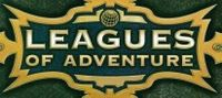 RPG: Leagues of Adventure