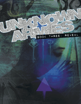 RPG Item: Unknown Armies Book Three: Reveal