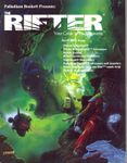 Issue: The Rifter (Issue 14 - Apr 2001)