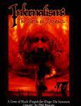 RPG Item: Infernalism: The Path of Screams