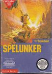 Video Game: Spelunker