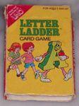 Board Game: Letter Ladder