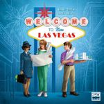Board Game: Welcome to New Las Vegas