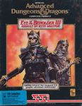 Video Game: Eye of the Beholder III: Assault on Myth Drannor