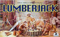 Board Game: Lumberjack