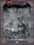 RPG Item: Tome of Sorrows Vol. 1: Under the Shadows