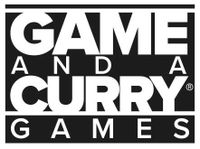 Board Game Publisher: Game and a Curry, LLC