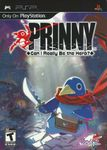 Video Game: Prinny: Can I Really be the Hero?