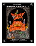 RPG Item: Sly Flourish's Dungeon Master Tips