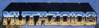 RPG: Mutazoids (1st Edition)