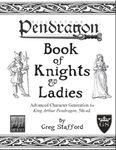 RPG Item: Book of Knights & Ladies