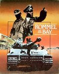 Board Game: Rommel at Bay