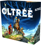 Board Game: Oltréé