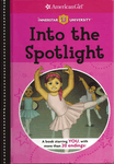 RPG Item: Into the Spotlight