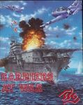 Video Game: Carriers at War (1991)