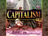 Video Game: Capitalism