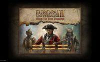 Video Game: Europa Universalis III: Heir to the Throne