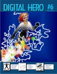 Issue: Digital Hero (Issue 6 - Dec 2002)