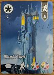Board Game: Thieves Den: Wizard's Tower Promo Card