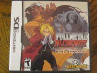 Video Game: FullMetal Alchemist: Dual Sympathy