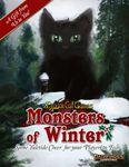 RPG Item: Monsters of Winter