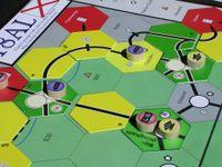 Board Game: 18AL