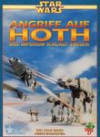 Board Game: Assault on Hoth: The Empire Strikes Back