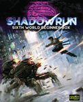 RPG Item: Shadowrun: Sixth World Beginner Box