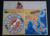 Board Game: Marco Polo