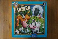 Board Game: Super Farmer