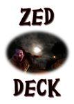 Board Game: Zed Deck