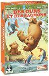Board Game: Des ours et des saumons