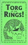 RPG Item: Torg of the Rings!