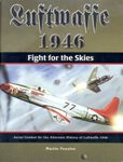 Board Game: Luftwaffe 1946