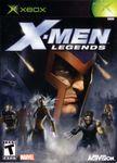 Video Game: X-Men Legends