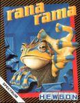 Video Game: Ranarama
