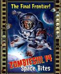 Board Game: Zombies!!! 14: Space Bites!