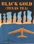 Board Game: Black Gold (Texas Tea)