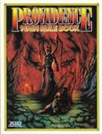 RPG Item: Providence: Main Rule Book