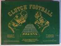 Board Game: Clutch Football